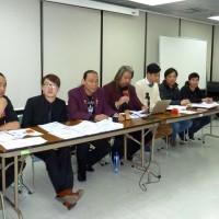 2015年1月份週年會員大會